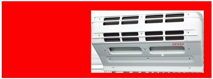 Truck Refrigeration Units   DENSO Heavy Duty