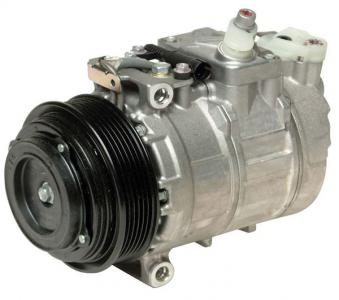 Medium & Heavy Duty A/C Compressors | DENSO Heavy Duty