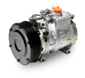Medium & Heavy Duty A/C Compressors   DENSO Heavy Duty